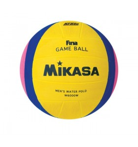 W6000W Mens Official Waterpolo Ball
