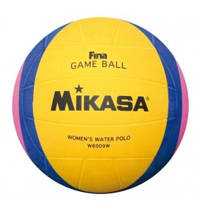 W6009W Womens Official Waterpolo Ball