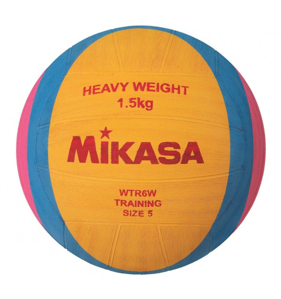 WTR6 Mens 1.5kg Training Ball