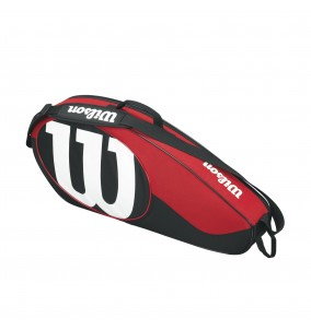 Wilson Match 3 racket thermo bag