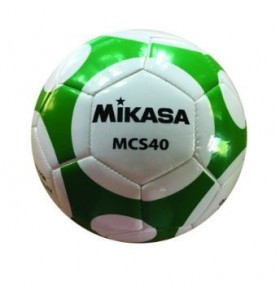 MCS50 and 40 Machine Stitched Ball-Size 5 and 4