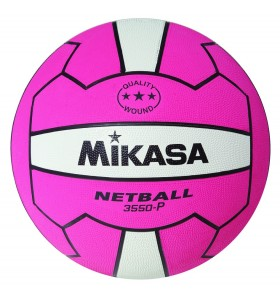3550P Dimple Rubber Netball