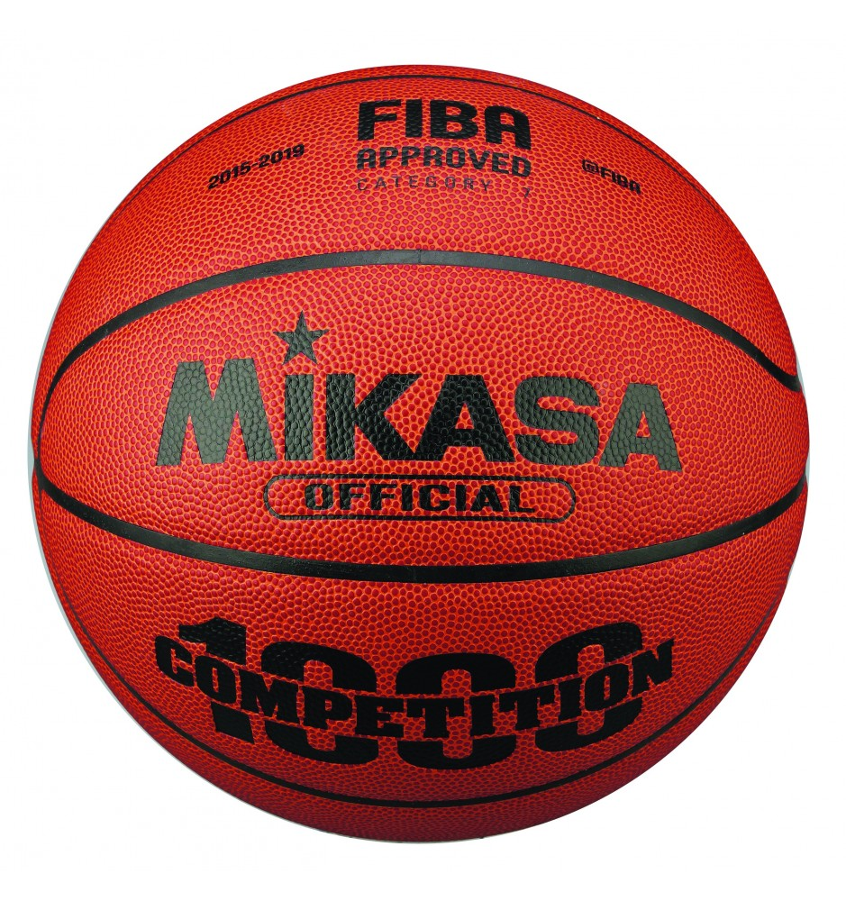 BQ1000 Official Competition Basketball