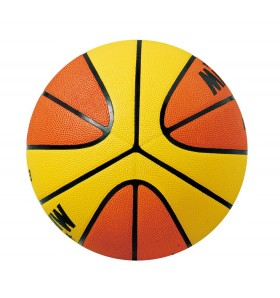 BR712 Rubber Basketball