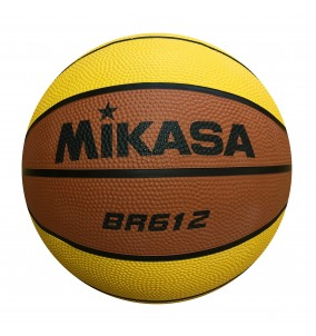 BR612 Rubber Basketball