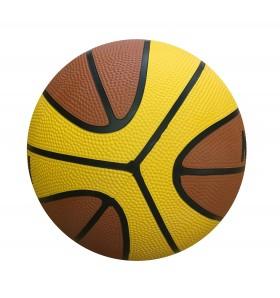 BR612 Rubber Basketball