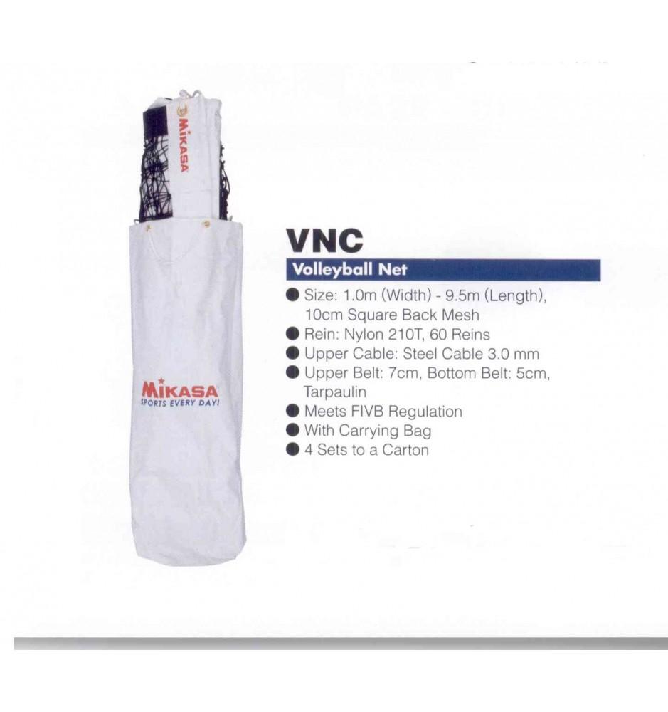 VNC Volleyball Net