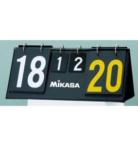 HC Volleyball Scoreboard