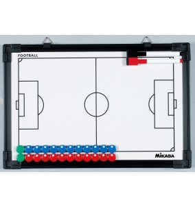 SB Tactic Boards with Carry Bags- Soccerl