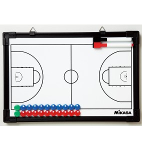 SB Tactic Boards with Carrybags-Basketball