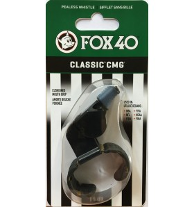 Classic CMG Fingergrip Whistle