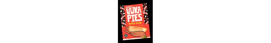 Originalbrands | Zenzele Vuka Pies