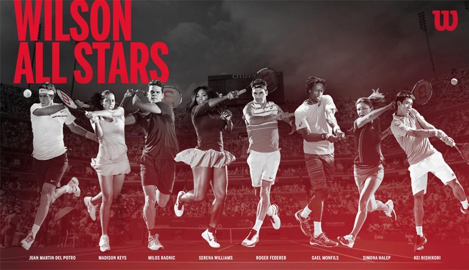 Wilson All Stars